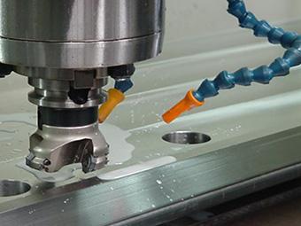 CNC Manufacturing Melbourne
