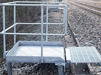 Railway Rolling Stock Manufacturing Process