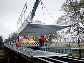 Structural Steel Fabricators Dandenong