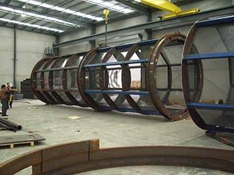 Steel Fabricators Melbourne