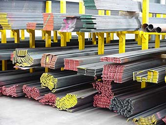 Steel Sales Dandenong