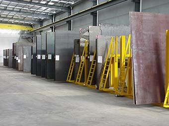 Steel Sales Melbourne