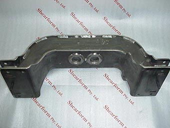 Chassis Suppliers