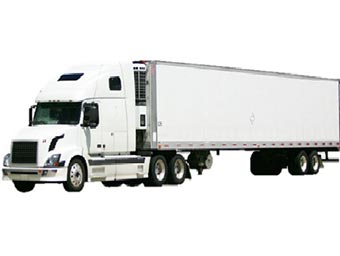 Commercial Transport Part Supplier